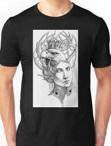 Les Voyages de l'Âme Unisex T-Shirt