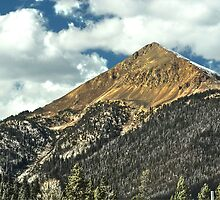 Colorado Peak  by joefrozen