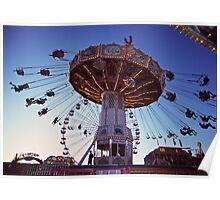 State Fair Swings Poster