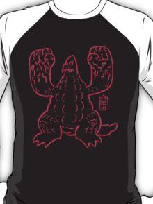 DAIKAIJU LORD - RED T-Shirt
