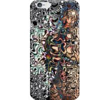 Visions 262 iPhone Case/Skin