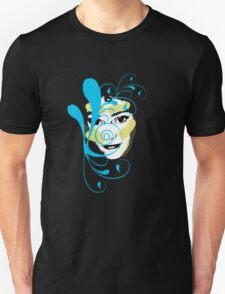 the face2 T-Shirt