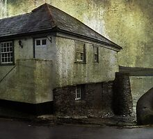Harbour Masters Cottage???? by mariarty