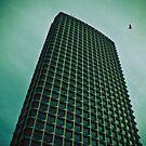 centrepoint,London by Tony Day