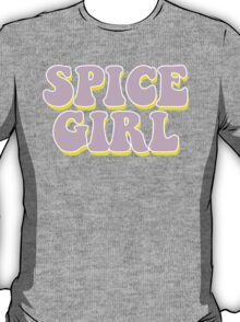 SPICE GIRL T-Shirt