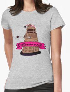 Hipster Dalek. T-Shirt