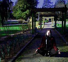 Meditate by Marie Arneklev