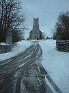 St. Mark's Anglican Church - Founded: 1843 by Allen Lucas