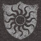 Sun Crest by Stuart Stolzenberg
