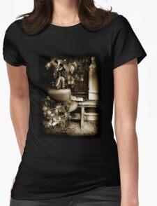 Secret Places Tee T-Shirt