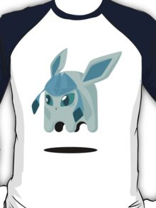 Glaceon Ghost T-Shirt