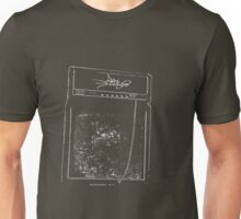 mr wolfe amp Unisex T-Shirt