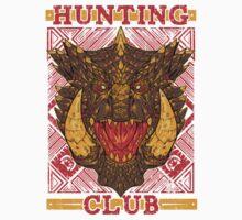 Hunting Club: Akantor Kids Clothes