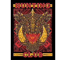 Hunting Club: Akantor Photographic Print