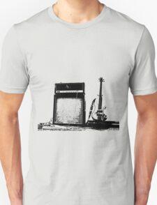 bass amp T-Shirt