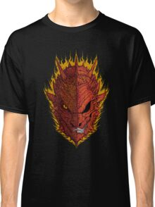 Fire and Death Classic T-Shirt
