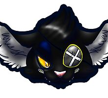Catastrophe Guild Emblem by waterycoke