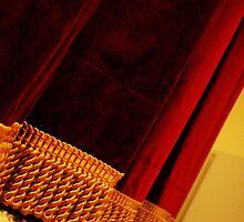 Curtain Call by heathernicole00