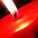 Candle by heathernicole00