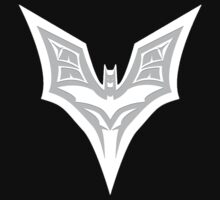 Support the bat! One Piece - Short Sleeve