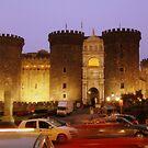 Castle Dreams by HelmD
