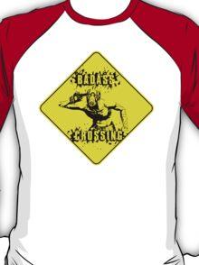 Badass Crossing T-Shirt