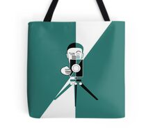 Deco style  photographer Tote Bag