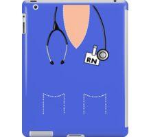 Nurse Tools Art iPad Case/Skin
