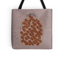 I Love Chocolate Chip Cookies Tote Bag