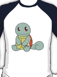 #7 Squirtle T-Shirt