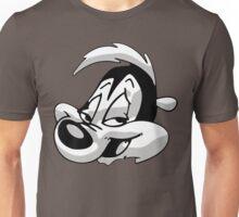 Guns n Roses Pepe Le Pew Unisex T-Shirt