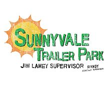 Sunnyvale Trailer Park by adamcase19