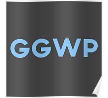 GGWP Poster