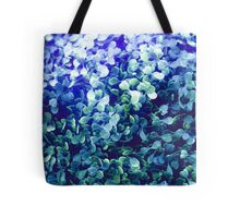 Leaves, Live Life Tote Bag