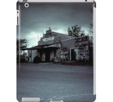 TCM  #10 - Cele General Store  iPad Case/Skin
