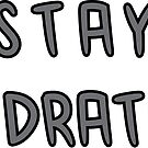 stay hydrated by adamrwhite