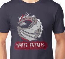 The Circular Ancestral Dragon Unisex T-Shirt