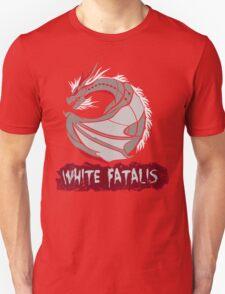 The Circular Ancestral Dragon T-Shirt