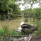 Monkey Bridge by Geoff Hay