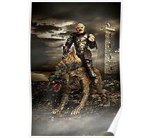 Beast Rider Poster