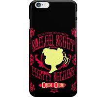 Chibi Chibi - Powered Up iPhone Case/Skin