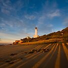 Point Lonsdale Lighthouse by Jared Revell