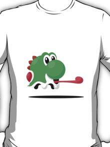 Yoshi Ghost T-Shirt