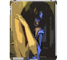You Are Not Alone 24 7 iPad Case/Skin