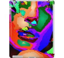 Female Tribute iPad Case/Skin