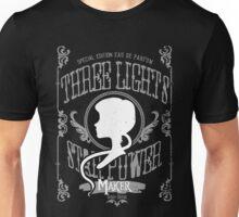 Maker - Gentle Uterus Unisex T-Shirt