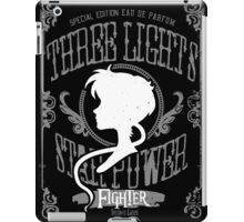 Fighter - Serious Laser iPad Case/Skin