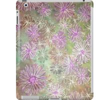 Blossoms # 2 by Pauline Campos iPad Case/Skin