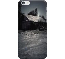 TCM  #7 - Slaughterhouse  iPhone Case/Skin