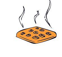 Waffle - Madness by BrotatoTips